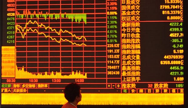 China's Authoritarian Economic Model: Temporary Hiccup or in Terminal Decline?