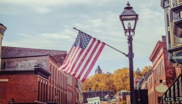 """Meaningful Tax Reform: Is a """"Main Street""""-Focused Alternative the Best Path Forward?"""