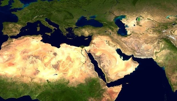 Assessing the Obama Doctrine in the Middle East ─ What Next?