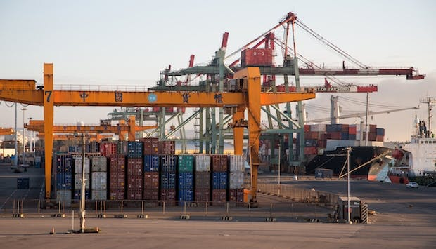 Taiwan, Trans-Pacific Partnership, and an Uncertain Future