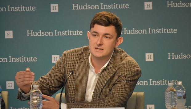 Kleptocracy and Democracy: A Discussion with Ben Judah
