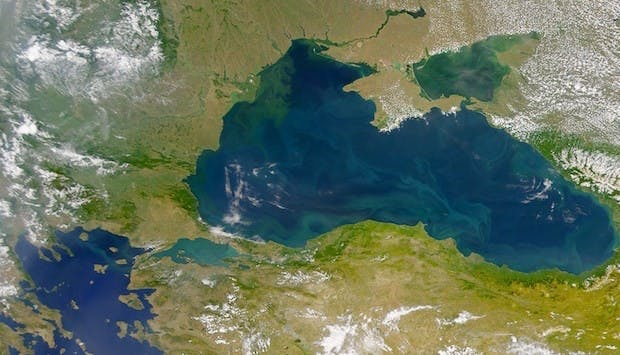 Emerging Tensions in the Black Sea and the Region's Importance to the West