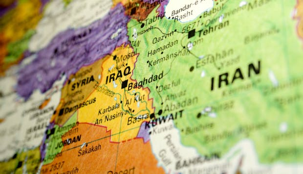 The Crisis in Iran and Its Implications for Syria