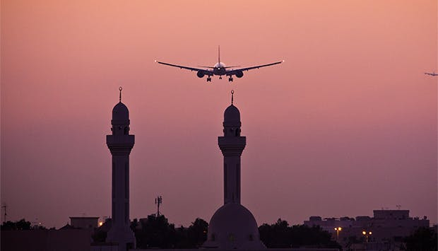 Are Gulf State Airlines Taking Unfair Advantage of Open Skies Agreements?
