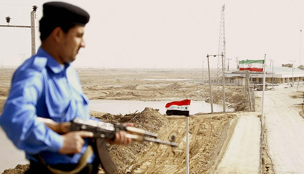 The Iraqi Elections: Waiting for Sadr and Soleimani