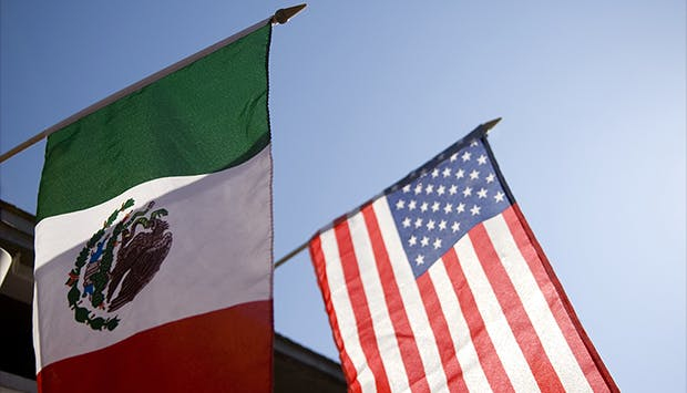 Mexican Ambassador Discusses the Evolving U.S.-Mexico Relationship