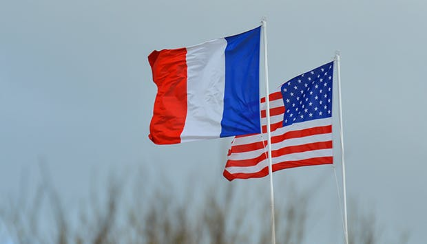 The Ambassadors Series: French Ambassador Discusses the Evolving U.S.-French Relationship