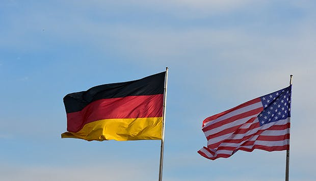The Ambassadors Series: German Ambassador Discusses the Evolving U.S.-German Relationship