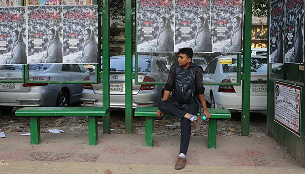 Stability, Democracy, and Islamism in Bangladesh
