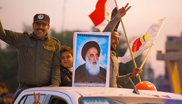 Post-ISIS Iraq: Collective Punishment of the Sunni People
