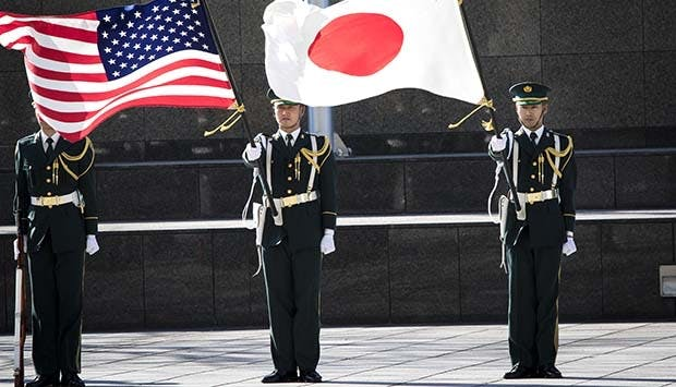 Enhancing U.S.-Japan Cooperation: A Conversation with Ambassador Hagerty