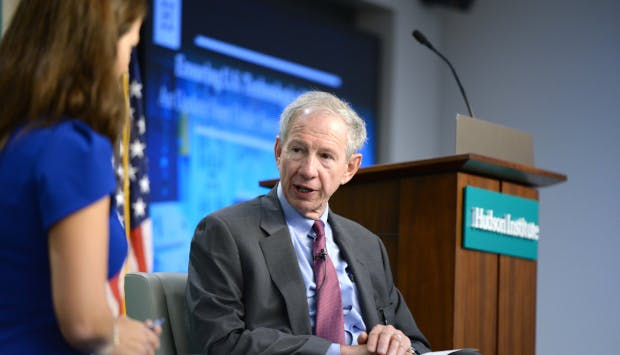 Ensuring U.S. Technological Superiority: An Update from Under Secretary Michael D. Griffin