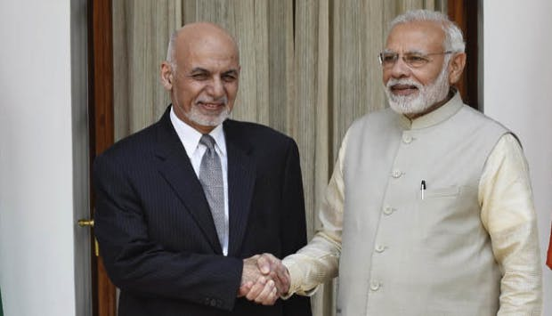 The India-Afghanistan Relationship: Examining Historical, Political, Economic, and Cultural Ties