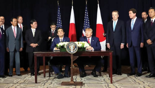 Updating U.S.-Japan Defense Cooperation
