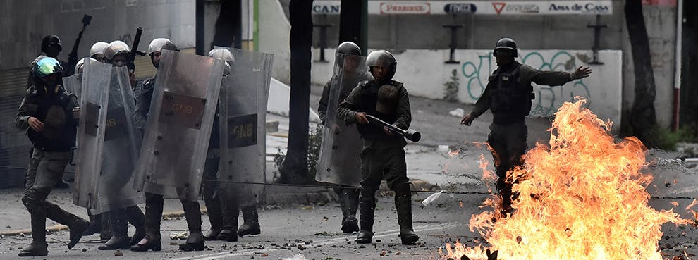 Violence and Terrorism in Latin America in a Global Context: An Overview
