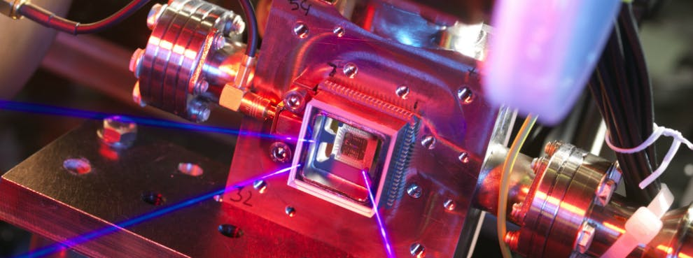The Coming Quantum Revolution: Security and Policy Implications