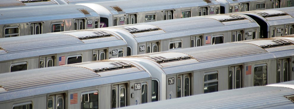 The Future of Public Transportation: Embracing the Private Sector?