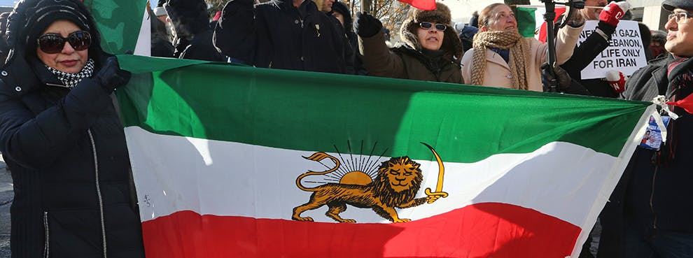 Iran Protests: Consequences for the Region and Opportunities for the Trump Administration