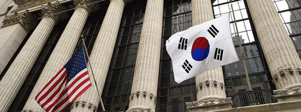 The Ambassadors Series: Opportunities and Challenges for U.S.-South Korean Relations