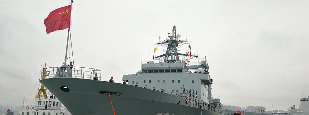 China's Hypersonic Missile Advances and U.S. Defense Responses