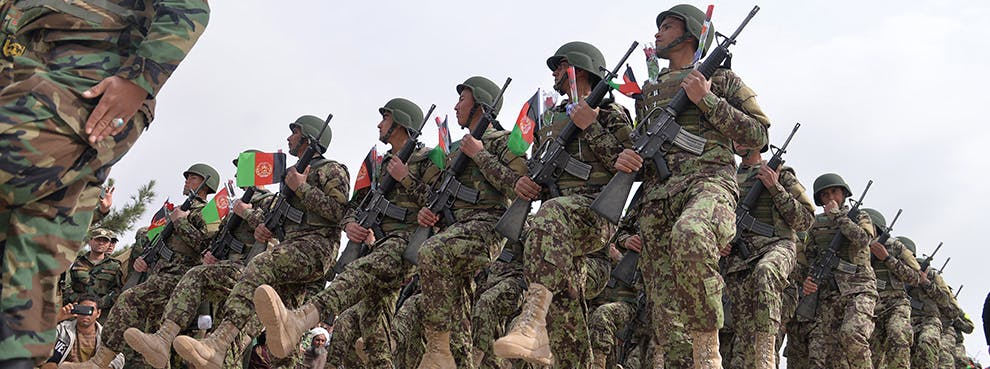 The Future of U.S.-Afghanistan Relations: A View from Afghanistan