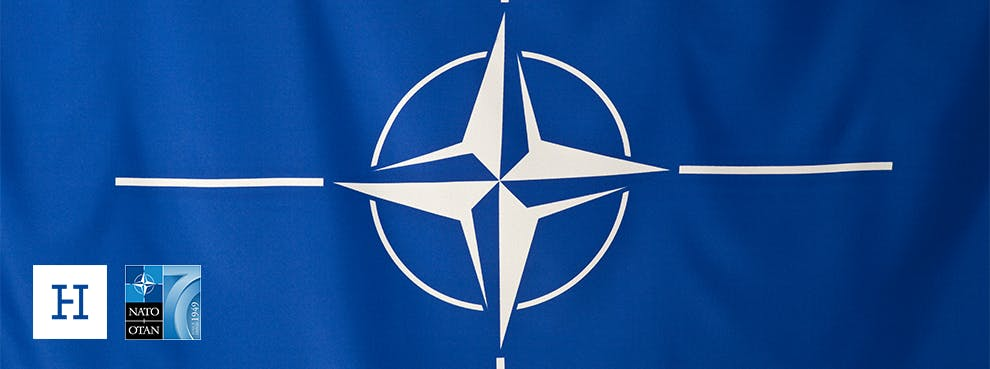 New Perspectives on Shared Security: NATO's Next 70 Years