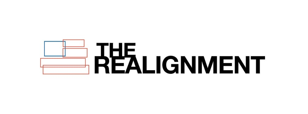 The New Class Warfare: Live Taping of The Realignment with Michael Lind and J.D. Vance