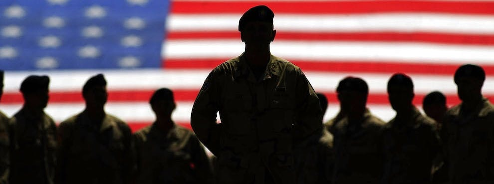 Address: If You Want Peace, Prepare for War—U.S. Military Pre-Eminence and Why it Matters