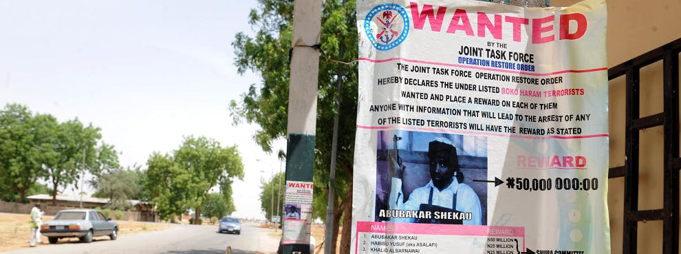 The Obama State Department's Understanding of Boko Haram Was Even More Delusional than You Thought