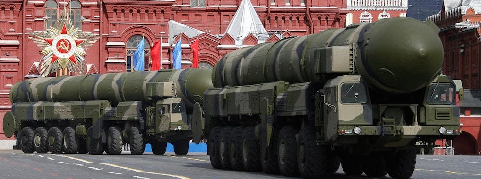 Russia's Nuclear Revival and Its Challenges