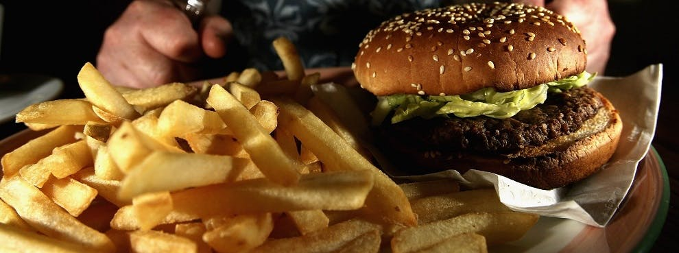 Restaurants Should Be Doing More to Fight Obesity--for Their Own Good