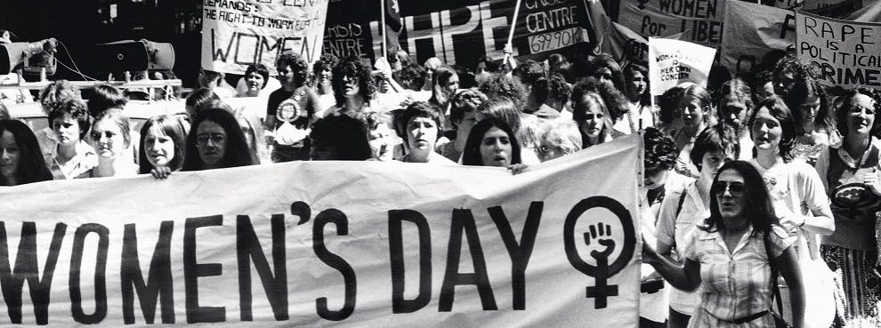 International Women's Day: Celebrating and Remembering