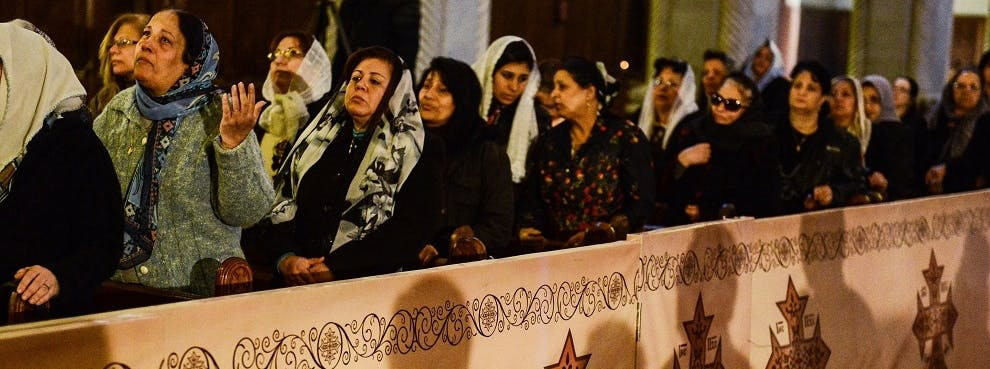 Placing ISIS' Persecution of the Copts in Context