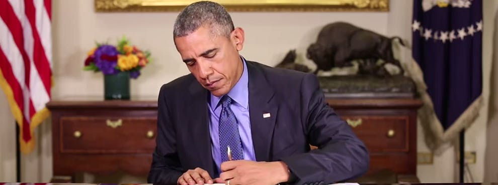 Obama Can't Find Victims of 'Mass Incarceration' in Federal Prisons