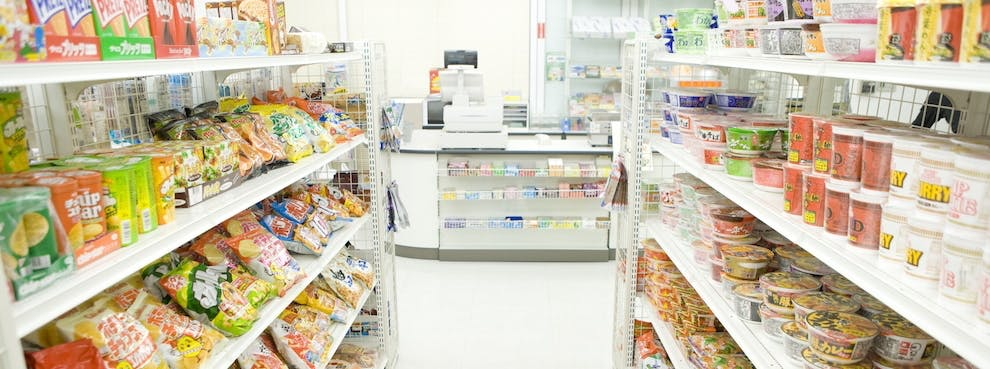 Health & Wellness Trends and Strategies for the Convenience Store Sector