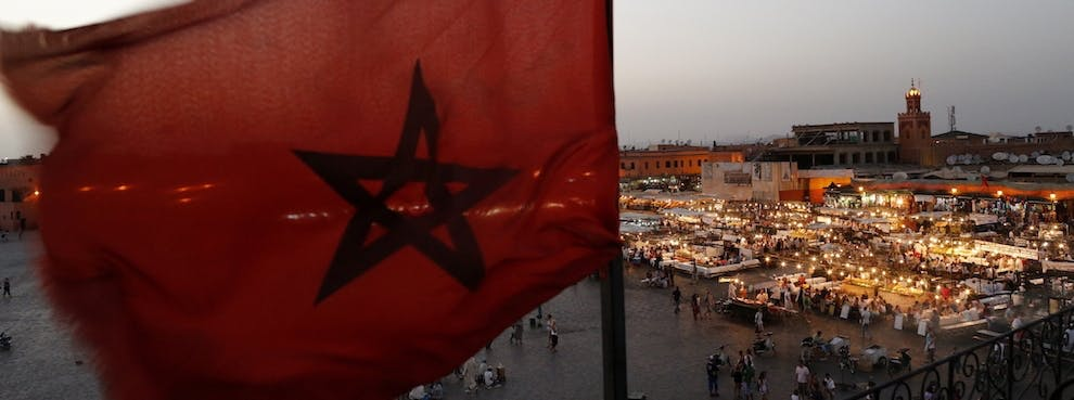 Islamism and the State in Morocco