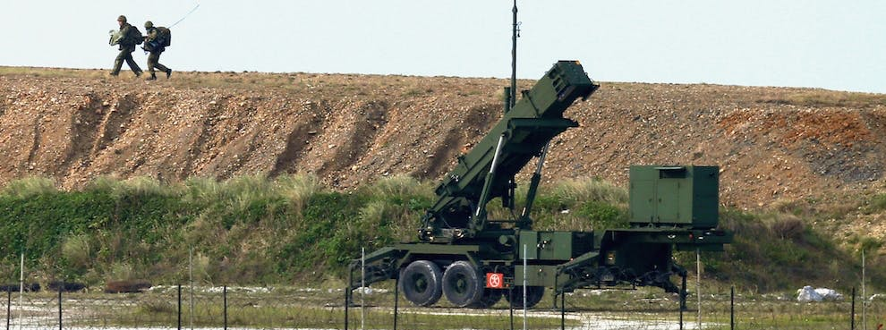 To Protect Japan, Target North Korean Rockets in Boost Stage