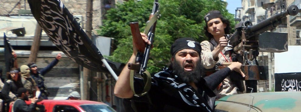 """Another """"State"""" of Hate: Al-Nusra's Quest to Establish an Islamic Emirate in the Levant"""