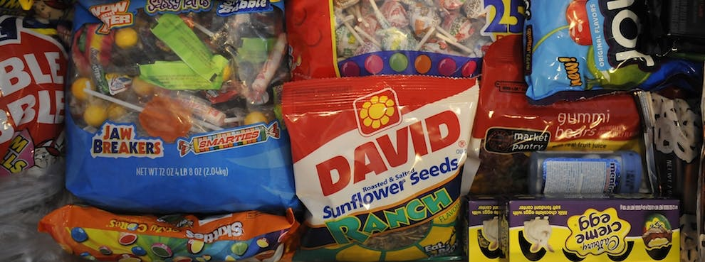 New Realities at Retail Checkout: Challenges and Opportunities for Instant Consumable Candy and Snacks