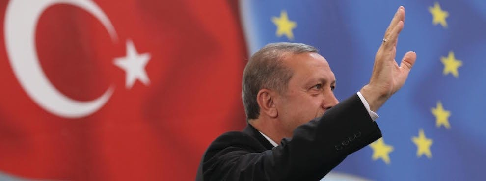 It's Time for Turkey and Europe to Face Reality