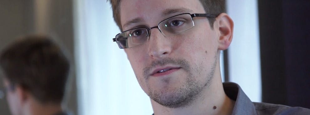 Hollywood Gets Snowden Wrong