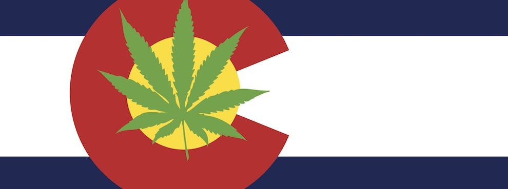 New Federal Reporting: The Colorado Marijuana Experiment is Producing Staggering Rates of Drug Use