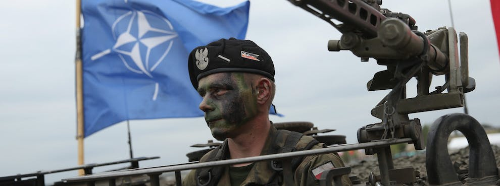 Border Security in Eastern Europe: Lessons for NATO and Partners