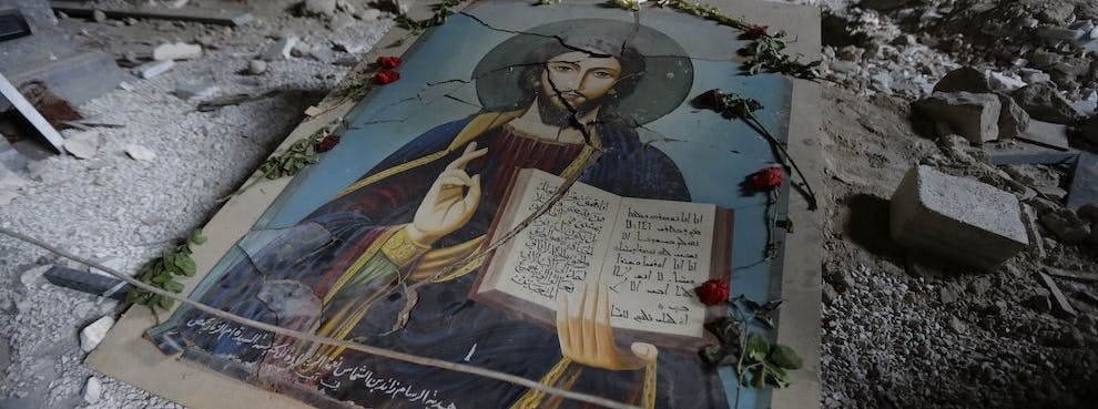 Should Middle East Religious-Minority Refugees Be Prioritized?