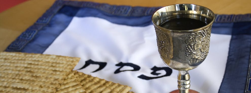 Passover – The Remembrance of Suffering, Enslavement and God-Given Freedom