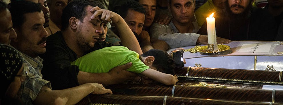 Do Copts Have a Future in Egypt?