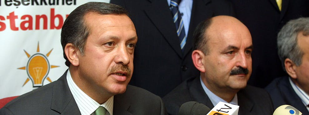 The Cold War-era Origins of Islamism in Turkey and its Rise to Power