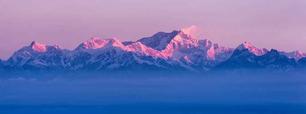 An Integrated Approach to the Himalayas