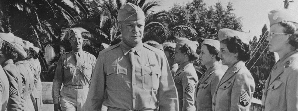 How WW II American Leaders in North Africa Learned to Disregard the Interests of Jews