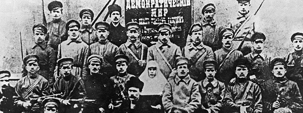100 Years of Communism—and 100 Million Dead